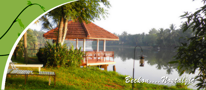 Alleppey Backwaters Homestay